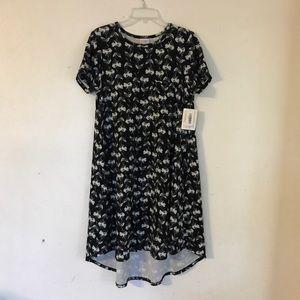 NWT lularoe carly style dress
